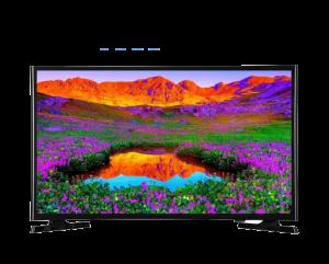 عکس مربوط به تلویزیون سام الکترونیک مدل 32T4000 است.