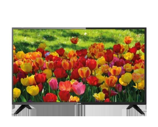 عکس مربوط به تلویزیون سام الکترونیک، مدل 32T4100 است.