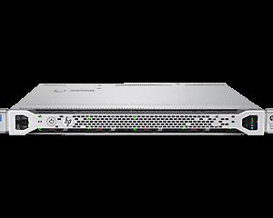 این عکس مربوط به سرور اچ پی HP ProLiant DL360 Gen9 است.