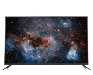 عکس مربوط به تلویزیون سام الکترونیک مدل 43T5000 است.