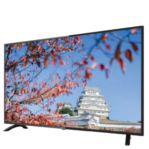 عکس مربوط به تلویزیون سام الکترونیک مدل 43T5100می باشد.