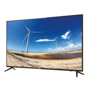 عکس مربوط به تلویزیون سام الکترونیک مدل ۵۰T5500است.