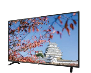 عکس مربوط به تلویزیون سام الکترونیک مدل50T5000 می باشد.
