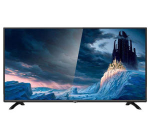 عکس مربوط به تلویزیون سام الکترونیک مدل ۵۰T5500 است.