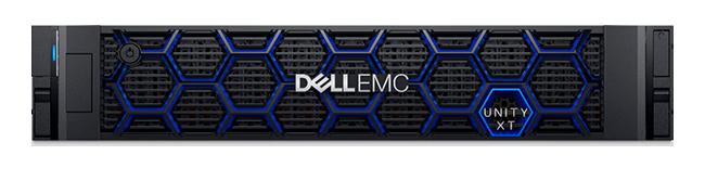 Dell EMC Unity XT 880