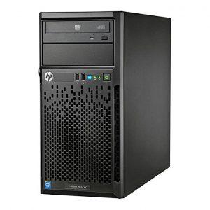 عکس مربوط به سرور ML30 G10 می باشد.