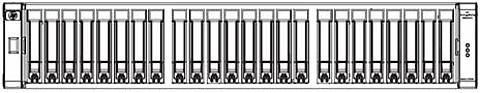 HPE MSA 2040 Storage (SFF)