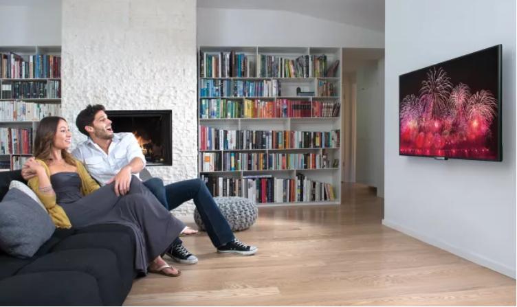 عکس مربوط به راهنمای خرید تلویزیون است.