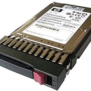 HPE 300GB SAS 6G Enterprise 10K SFF